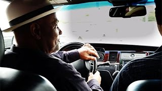 What Uber (and Taxi) Drivers Think About the Politics of Ride Sharing