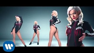 "getlinkyoutube.com-Bebe Rexha - ""No Broken Hearts"" ft. Nicki Minaj (Official Music Video)"