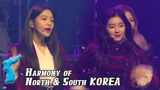 [HARMONY] Red Velvet   'Red Flavor '@Spring Is Coming20180405