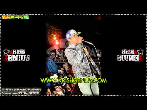 Popcaan - No Yes Man [Dec 2011]
