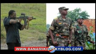 getlinkyoutube.com-Mamadou Ndala un crime organisé par l'entourage de Kabila et maquillé en attaque rebelle