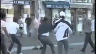 getlinkyoutube.com-ردة فعل الجزائريين عند حرق العلم التونسي