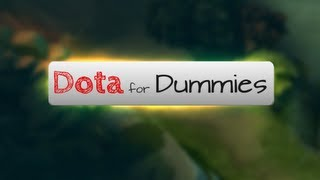 getlinkyoutube.com-Dota for Dummies - Micro and Control Groups