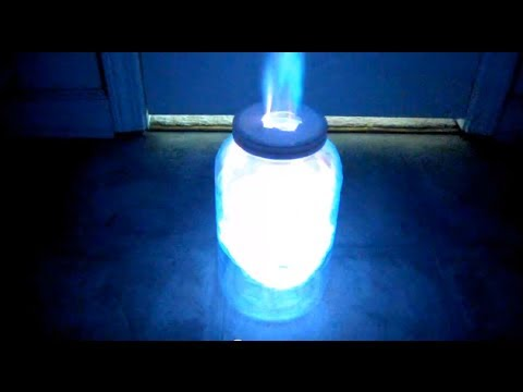 10 Amazing Science Experiments part 2
