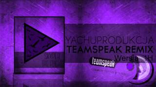 getlinkyoutube.com-TeamSpeak 3 Remix | Yachostry & Skyper - Hey! Wake Up! Wersja 1H /  Version 1H