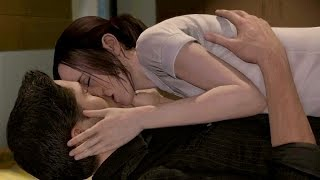 Beyond: Two Souls Walkthrough Separation & Dinner Episode 8 Jodie Sleeps with Ryan :D