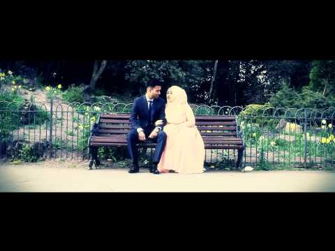 Afzal & Sadia -Asian Wedding Trailer
