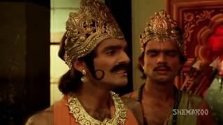 Jaane Bhi Do Yaaro- The Epic Mahabharat Scene