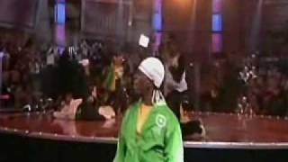 Status Quo and ICONic - Dance Craze [S01E01]