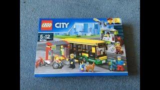 LEGO 60154