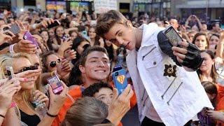 getlinkyoutube.com-Justin Bieber's Snapchat Rant: Stop Objectifying Me With Selfies (VIDEO)