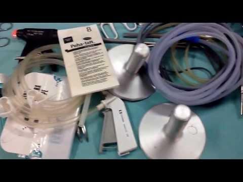 Colecistectomía laparoscópica, la operación de vesícula biliar como la vive el paciente.