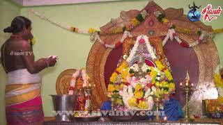 மல்லாகம் கோட்டைக்காடு சாளம்பை கந்தசுவாமி கோவில் நான்காம் நாள்  கந்தசஷ்டி விரதம் 23.10.2017