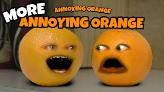 getlinkyoutube.com-Annoying Orange - More Annoying Orange
