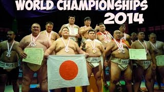 19th Sumo World Championships