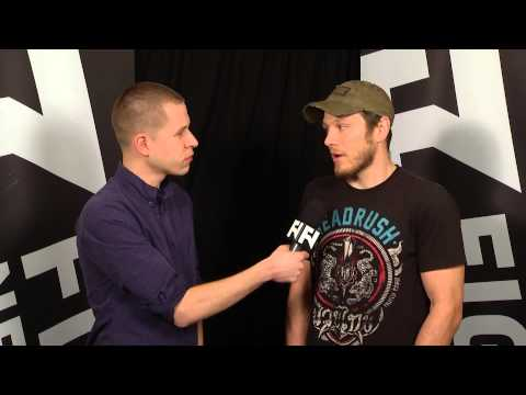 UFC 158: Dan Miller Learning From First Welterweight Cut