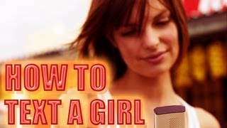 getlinkyoutube.com-HOW TO TEXT A GIRL ( 3 BIGGEST MISTAKES GUYS MAKE WHEN TEXTING BEAUTIFUL WOMEN )