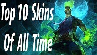 getlinkyoutube.com-League Of Legends - Top 10 Skins of All Time