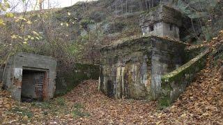 getlinkyoutube.com-Schron w Kamiennej Górze