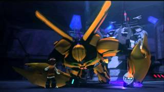 getlinkyoutube.com-TFP: Megatron : Your Rightful Lord and Master