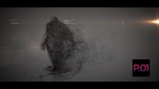 Tutorial - How to Create Smoke Man