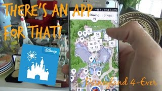 getlinkyoutube.com-Disneyland Vacation Tips - There's an App for That!