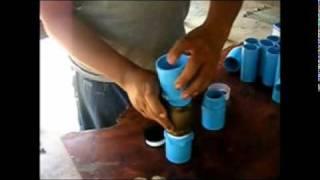 getlinkyoutube.com-วิธีการทำเครื่องตะบันน้ำอย่างง่าย