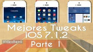 getlinkyoutube.com-Top 20 Mejores Tweaks Para iOS 7.1.2 | iPhone, iPod & iPad