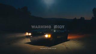 Jordan Tariff - Warning Shot ( Official Video )