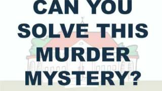 getlinkyoutube.com-The Murder Mystery Game