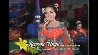 getlinkyoutube.com-Pak Tua Voc. Erin Kusuma Dangdut Campursari Supra Nada Live Jenawi 2015