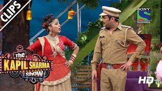 Dulhan Ka Swayamvar-The Kapil Sharma Show - Episode 12 - 29th May 2016