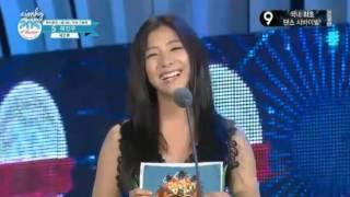 130718 Ha Yeon Soo Women Booming Star 20'sChoice by F(x) Luna