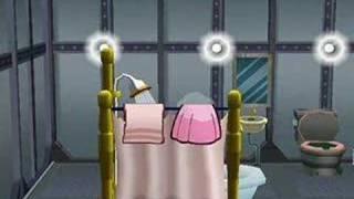 getlinkyoutube.com-Paper Mario 2 - Peach Showers