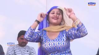 हरियाणवी डांस #2018 में धमाल मचा देगा ये डांस #Hey Hello #Sapna Studio #Keshu Haryanvi