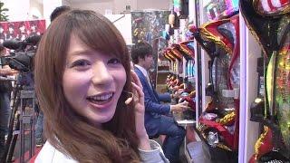 getlinkyoutube.com-【ガケっぱち特別篇】〈ぱちんこ トランスフォーマー〉~この台打たないなんて、どうかしてるぜっ!!SP~ 前半戦