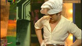 Kabaret Moralnego Niepokoju - Kucharz
