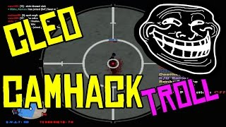 getlinkyoutube.com-[CLEO] CamHACK + TROLL KILLS ! - SAMP