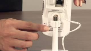 getlinkyoutube.com-디링크 IP 카메라 DCS-930L 제로컨피그레이션 연결방법