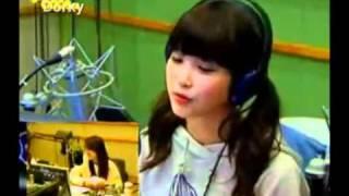 getlinkyoutube.com-110309 อูยองโทรหาไอยู @cool FM[ซับไทย].flv