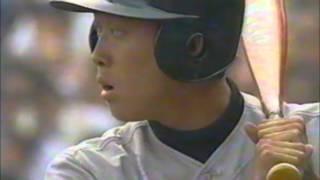 78th Summer Koshien 1996: Kumamoto vs Matsuyama