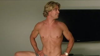The 'Vacation' Stars React to Chris Hemsworth's Huge Prosthetic Penis