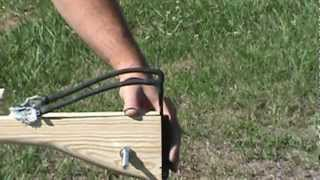getlinkyoutube.com-Illinois Redneck Slingshot Rifle