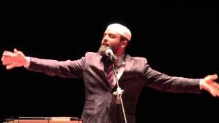 getlinkyoutube.com-Special | Brother Imran Talk