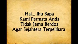 getlinkyoutube.com-Rabbani-Anak Soleh (HQ Audio)