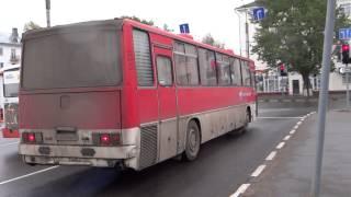 getlinkyoutube.com-Икарус 250 в Великом Новгороде