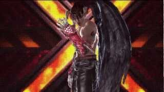 getlinkyoutube.com-Tekken Tag 2 - All standards characters solo intros (P2)