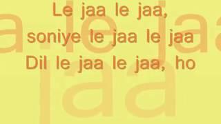 Bole Chudiyan with Lyrics in Hindi   English K3G   YouTube