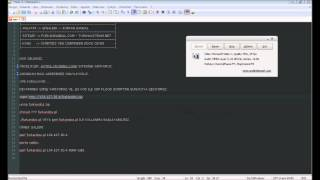 getlinkyoutube.com-1 Dakikada Ücretsiz VDS Alma DDoS Atma