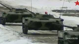 getlinkyoutube.com-Russian Airborne Forces( VDV) ELITE RUSSIAN ARMY